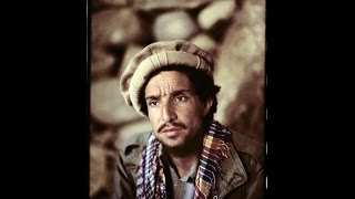 No One Is Innocent - Massoud