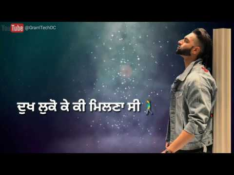 RONDI || Whatsapp status|| Parmish Verma | Latest Punjabi Songs 2018 | Lokdhun Punjabi