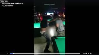 A fight a fight
