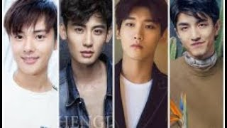 Surprise with modern beauty of sub characters in Princess Agents