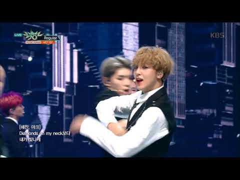 뮤직뱅크 Music Bank - Regular - NCT 127.20181019