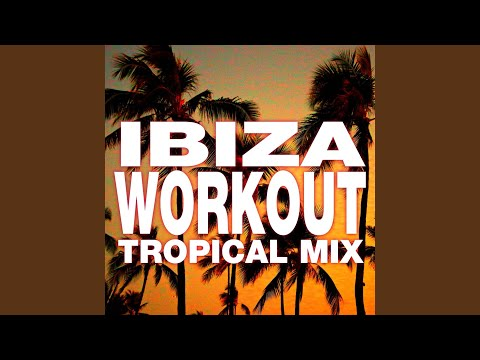 One Day (Tropical Workout Mix) (132 BPM)
