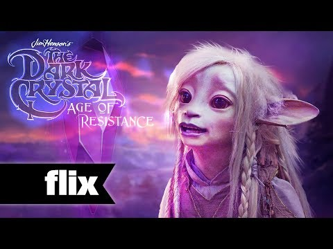 The Dark Crystal: Age of Resistance - First Look (2019)