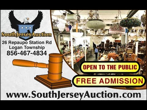 4000 Club - happening on Sunday J U L Y 14 th @ South Jersey Auction