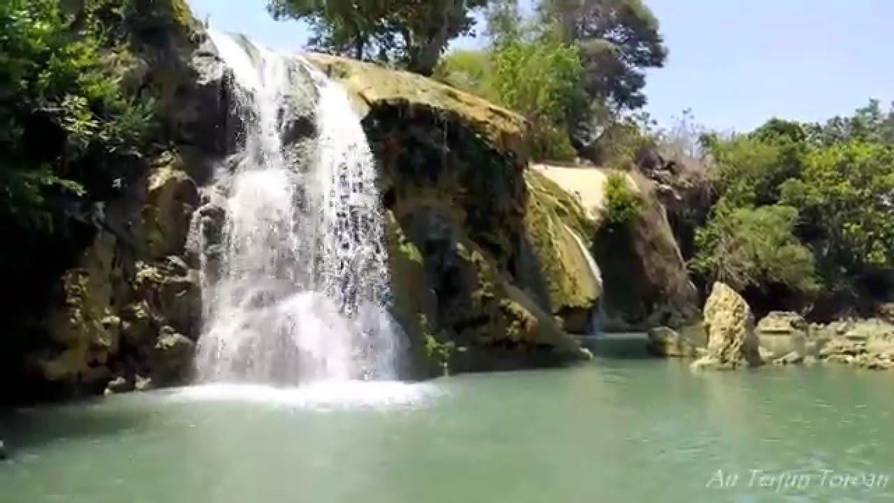 Air Terjun Toroan, Sampang Madura by Prasetyo Hadi