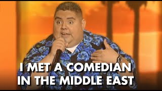 I Met A Comedian In The Middle East | Gabriel Iglesias
