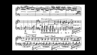 Chopin: Polonaise-Fantaisie Op.61 in A-flat (Richter)