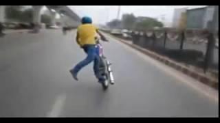 Haidi 302 Wheeling 2017