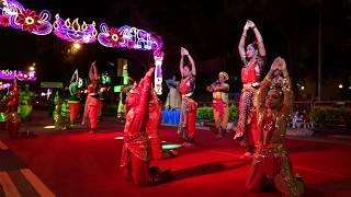 UTSAV 2017 | Deepavali light-up festival Singapore (Part 2)