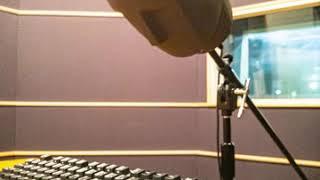 DLsiteスタジオ ショートASMR キーボードタイピング Mic#1 Neumann KU 100