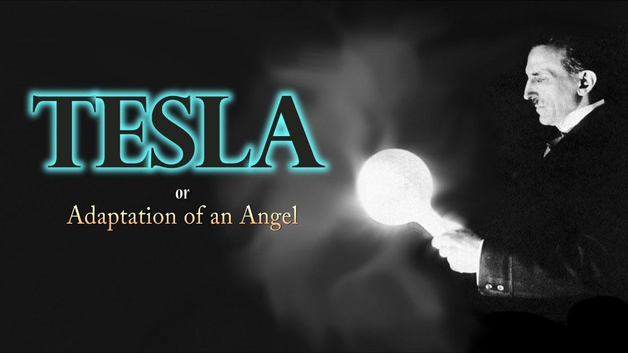 Tesla Everything Is The Light Interview With Nikola Tesla Youtube