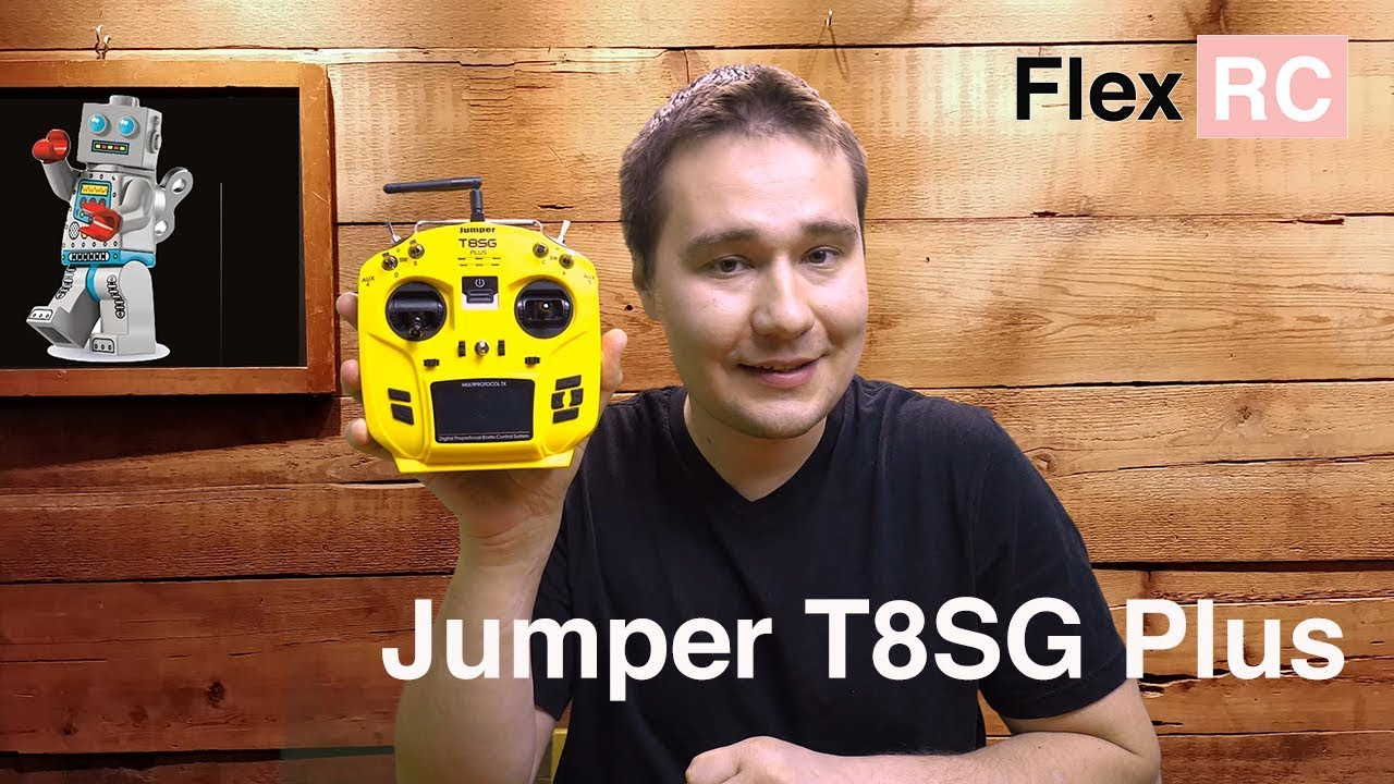 Is Jumper T8SG PLUS better than Spektrum dx6e, Devo 7e or Turnigy Evolution?