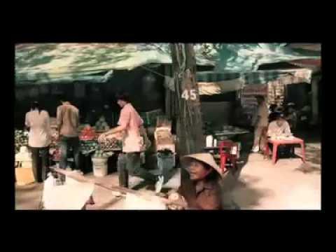Phim quảng cáo VTV va Dentsu