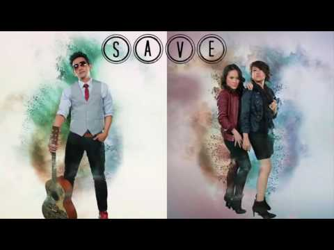 SAVE - Mengejar Matahari & Melompat Lebih Tinggi (Audio) - The Remix NET