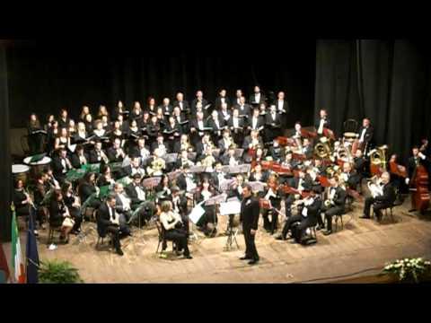 Canto degli Italiani-Sabina Wind Orchestra