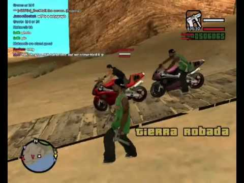 GTA San Andreas only 1MB pc download (100% working I've the same)