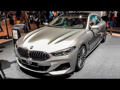 bmw-m850i-gran-coupe-(2020)---interior-and-exterior-walkaround