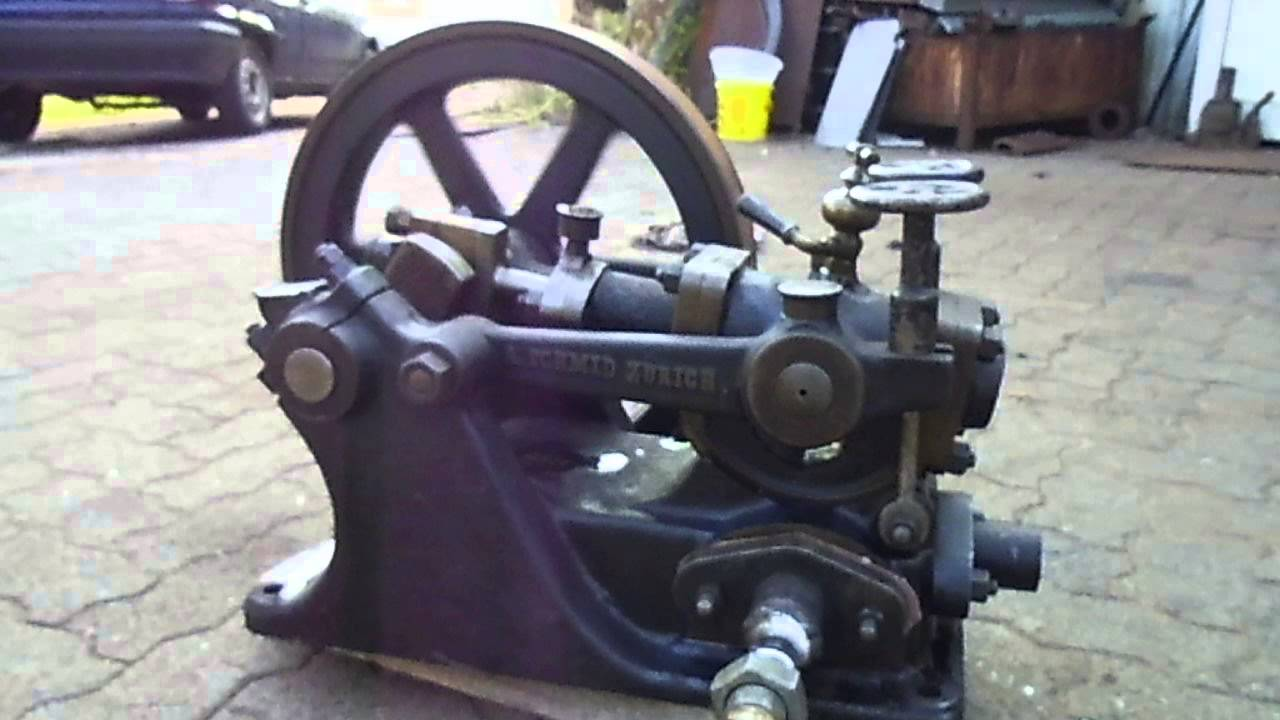 wassermotor