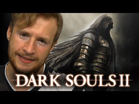 Meine Meinung zu Dark Souls 2 (+ Final Boss)
