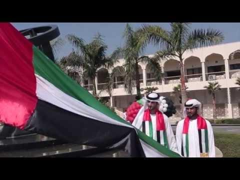 UAE Flag Day 2015 Highlights