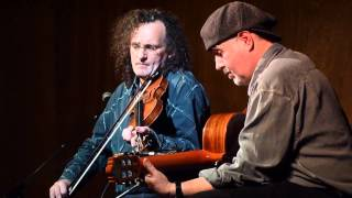 Martin Hayes and Dennis Cahill playing a slow air