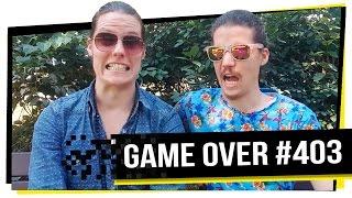 Game Over 403 - Programa Completo