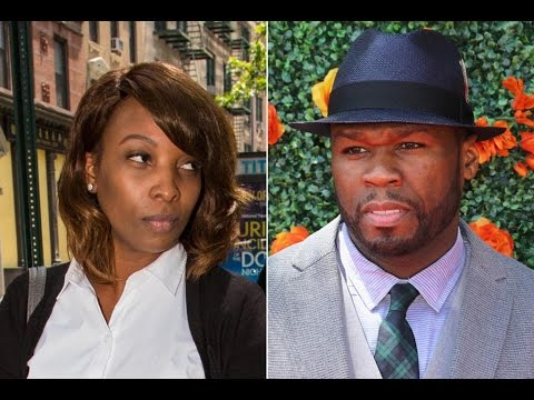 No Money Big Problems? 50 Cent Declares Bankruptcy After Rick Ross' Baby mama wins $5million lawsuit