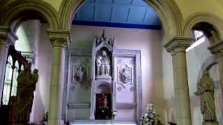 Hymn: 'I'll Sing a Hymn to Mary...'