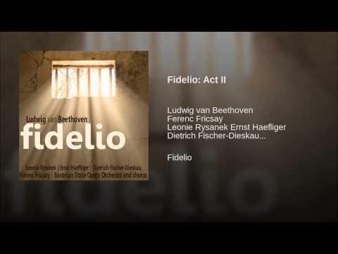 Fidelio: Act II