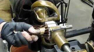 Generator Armature Winder