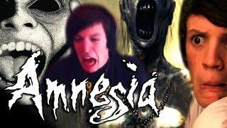 Video de SCREAMERS CADA 2x3 - Amnesia - Custom Story: BLACK DEATH en vivo con Alfredito