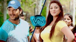 i love you antakshari आई लव यू अंताक्षरी khesari lal yadav new bhojpuri song 2017