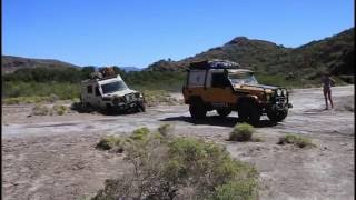 """Follow The Hound - Five Minute Travel - Episode 2 - """"Stuck in the Mud"""""""