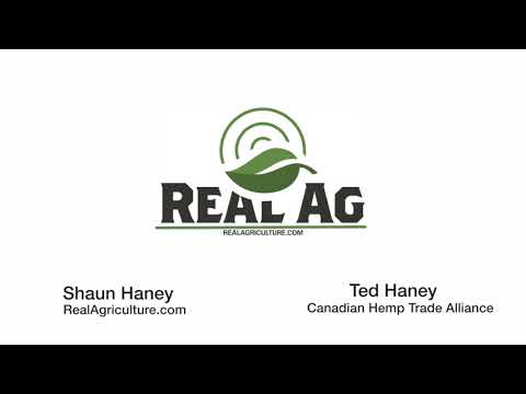 Canadian Hemp Industry Ready For New Opportunities