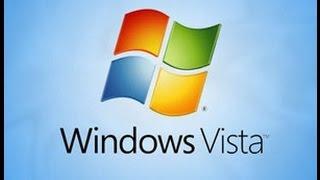 Windows Vista Ultimate *SP2* VHD Download