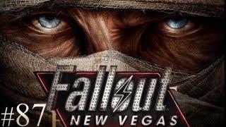 Fallout: New Vegas прохождение с Карном. Часть 87