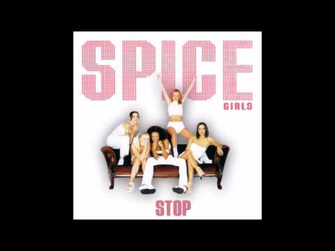 Spice Girls - Stop (Morales Mix)