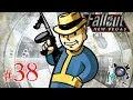 Fallout New Vegas джейкобстаун