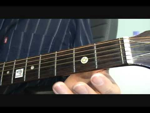 Guitar la bamba guitar tabs : how to play la bamba on guitar lesson tabs - YouTube