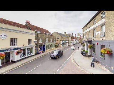 saxmundham high street