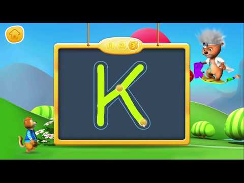 ABC SONG and Learn to write Letter from A to Z | How To writing Alphabet