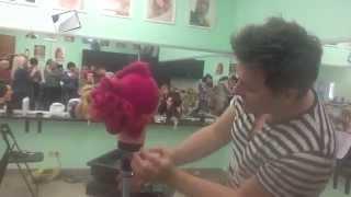 Школа Руслана Татьянина - cеточки 2 часть