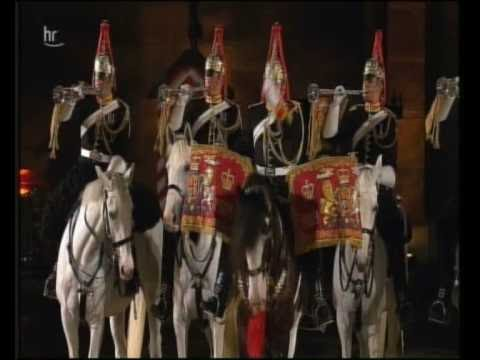 The Band of The Blues and Royals