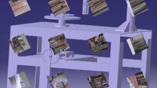 Salinan dari Proses Pembuatan Alat Tepat Guna Pembuatan Disk Runner Microhydro