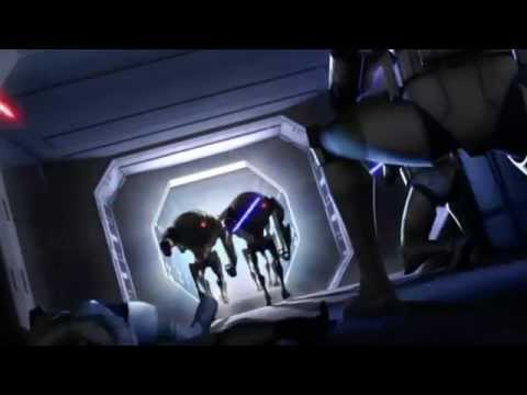 General Grievous - The Vengeful One