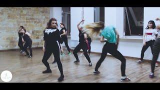 Quest Pistols Show - Мокрая ft. MONATIK choreography by Ira Donosiyan   VELVET YOUNG DANCE CENTRE