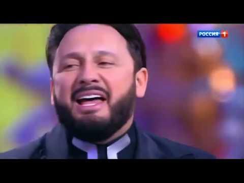 Artik \u0026 Asti и Стас Михайлов -  Возьми мою руку Новогодний Голубой Огонёк 2020