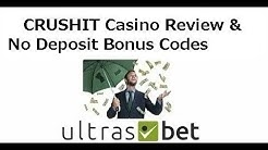 CRUSHIT Casino Review & No Deposit Bonus Codes 2019