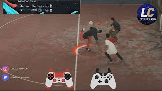 FIFA 20 VOLTA NEW SKILLS TUTORIAL PS4 & XBOX ONE