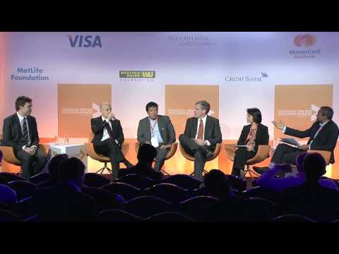 FI2020 Global Forum: Innovation in Client Data Analytics